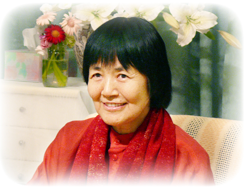 ヨグマタ相川圭子とは