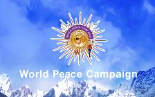 ワールドピースキャンペーン