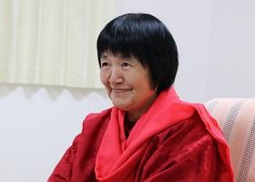 ヨグマタ相川圭子公式サイト