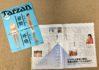 10/25発売 Tarzan No.752 にヨグマタの記事が掲載されました!